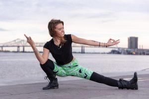 yoga New Orleans