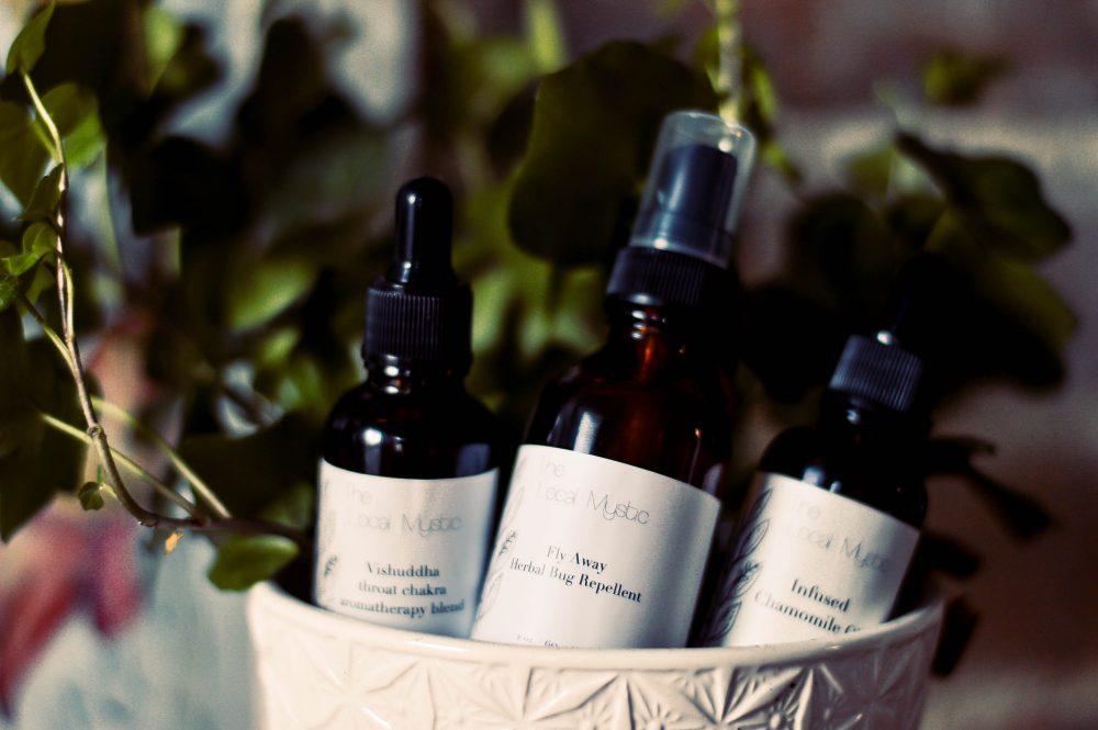 Herbal Gift Pack
