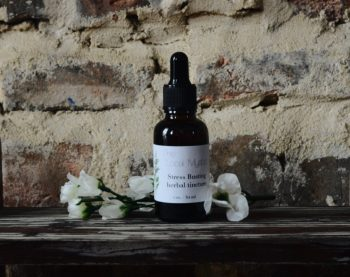 stress relief tincture