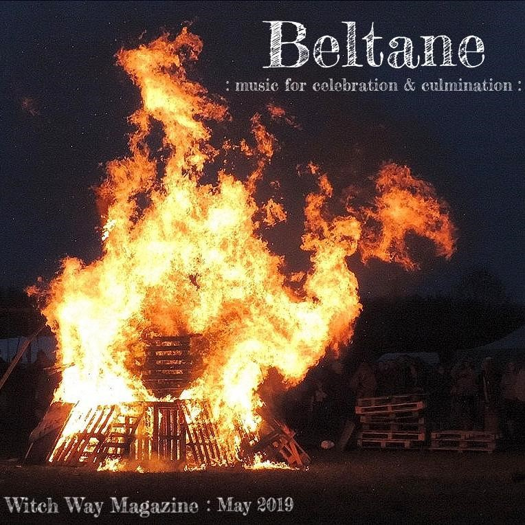 Sing to the Sun with a Special Beltane Playlist
