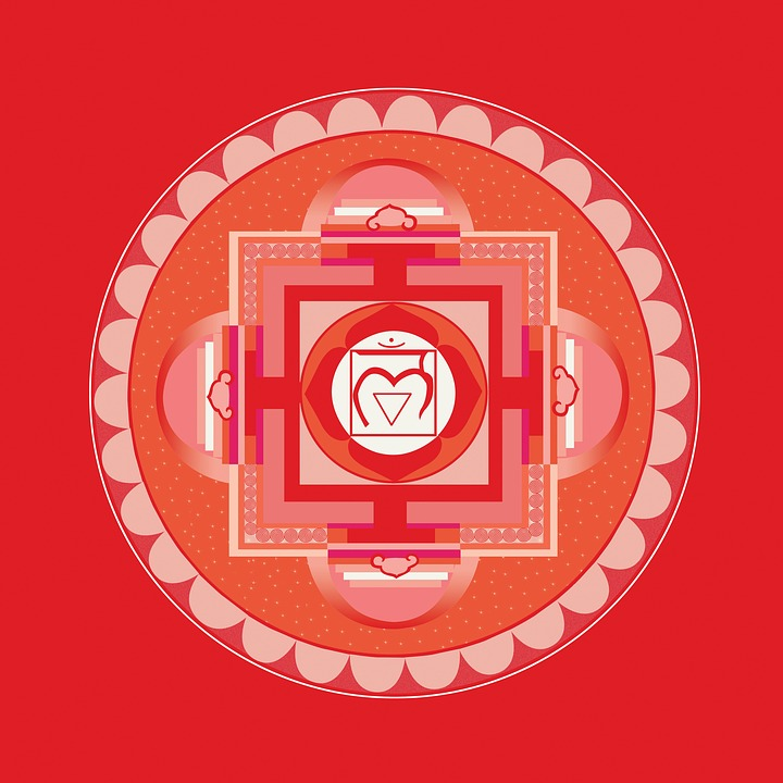 Aromatherapy for the Root Chakra