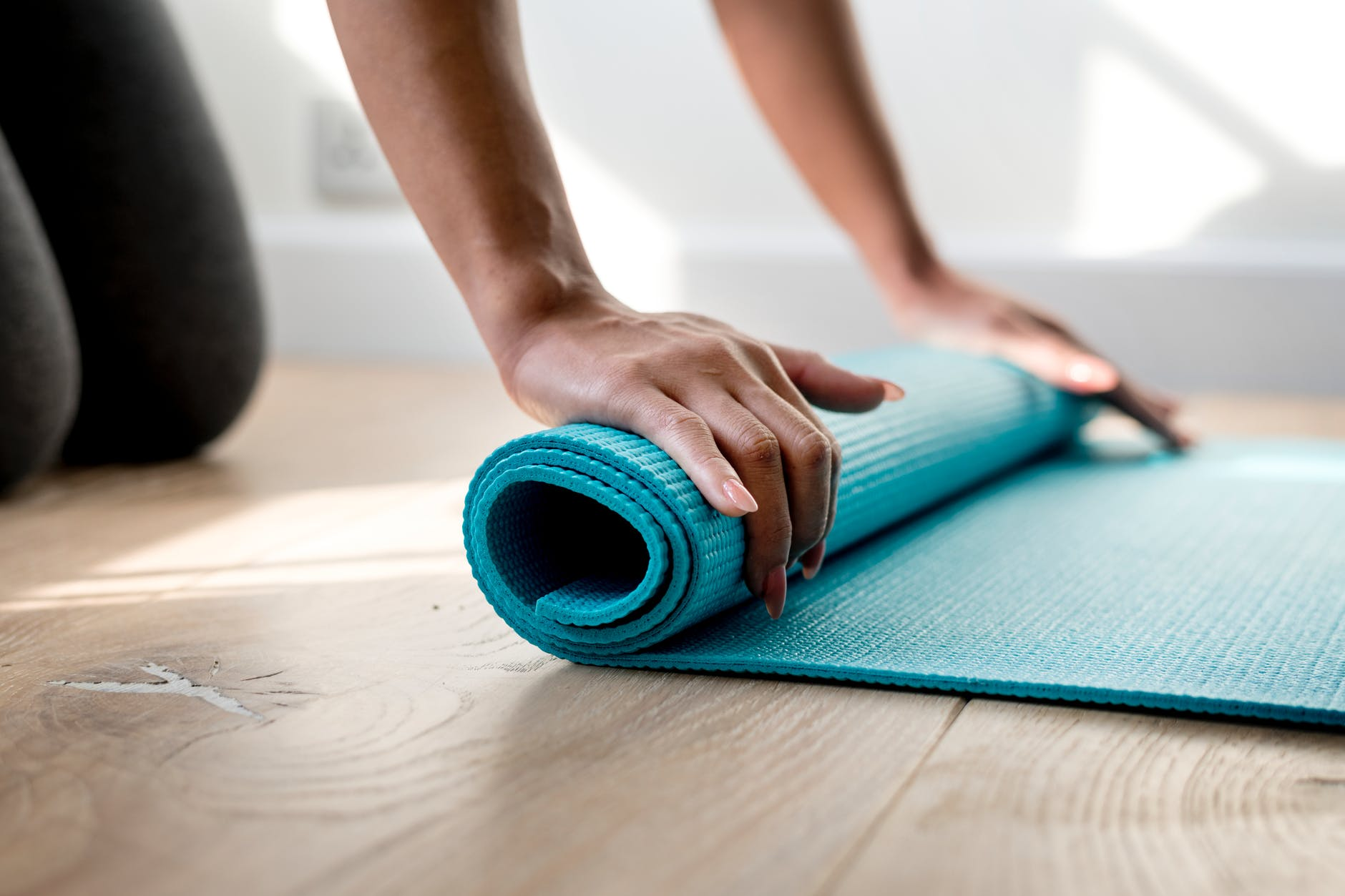 Which of these yoga mats is best for your practice?
