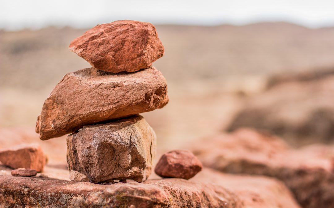 30 Minute Vinyasa Yoga – Grounding Through Change