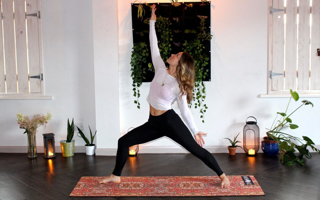 Seven free yoga websites for you to practice with right now