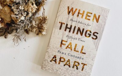 Soulful Reads: When Things Fall Apart