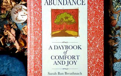 Soulful Reads: Simple Abundance