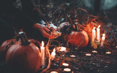 Three Samhain Rituals & Traditions for a Witchy Celebration