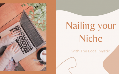 Nailing Your Niche