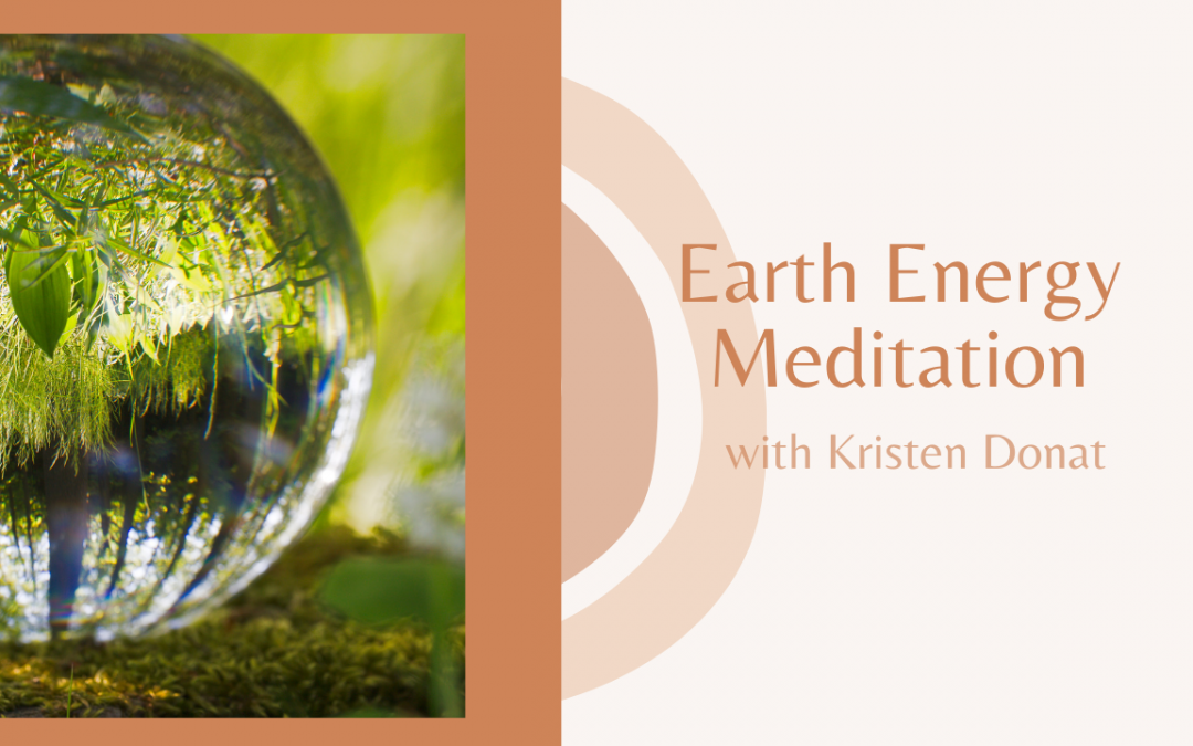 Earth Energy Meditation