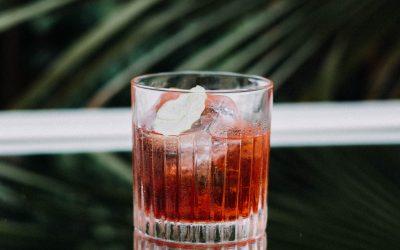 Mocktails & Mindful Consumption