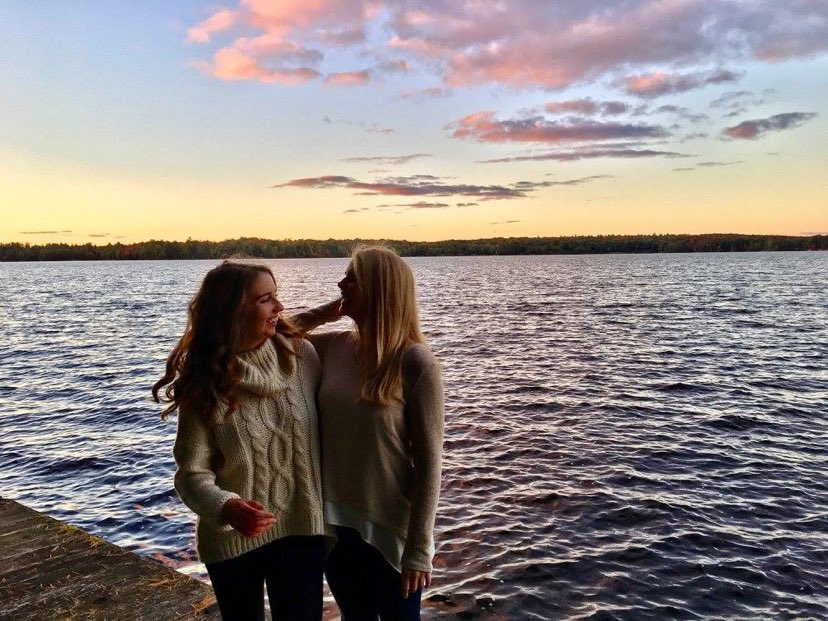 Women in Leadership : Paige & Kenzie from 365 Days 365 Women