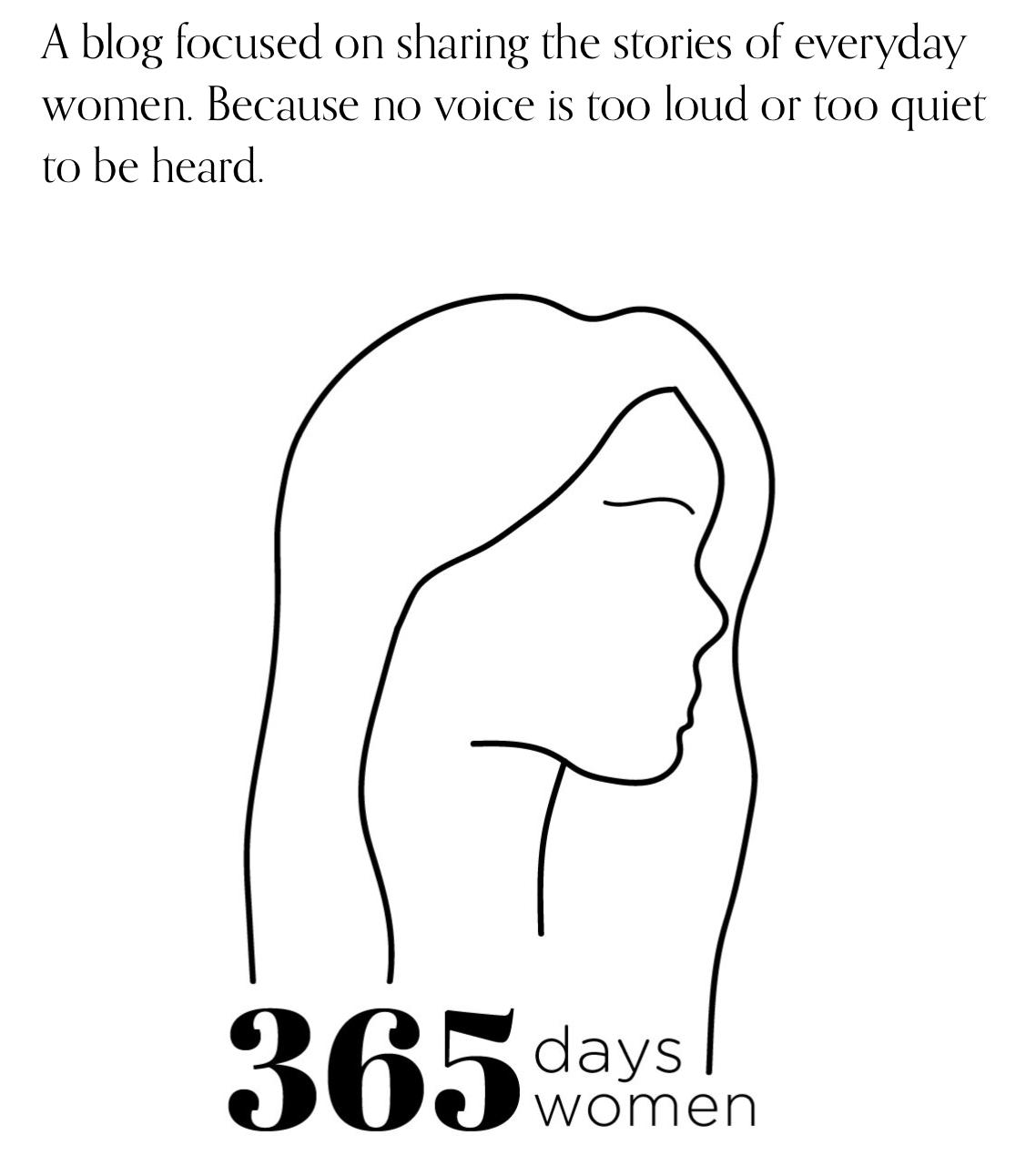 women in leadership 365 day