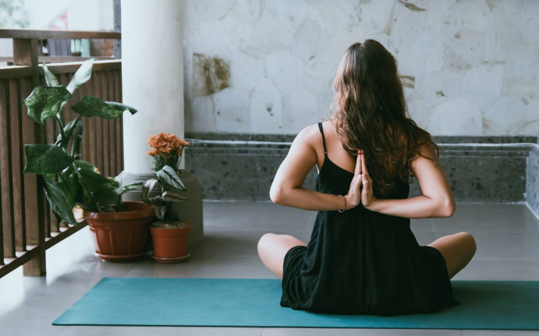 Five Unexpected Benefits of a Yoga Practice I Bet You Haven't Heard