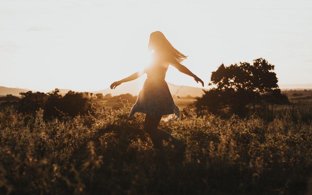Prioritize Your Joy: Yin Yoga & Yoga Nidra Practice