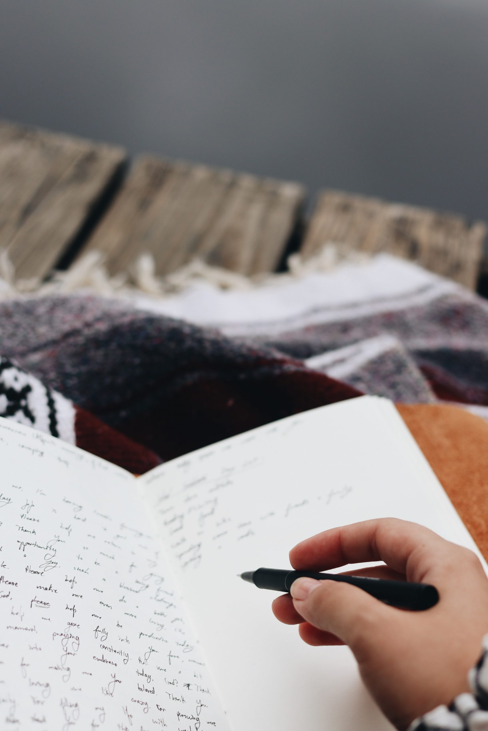 visualize your highest self journaling